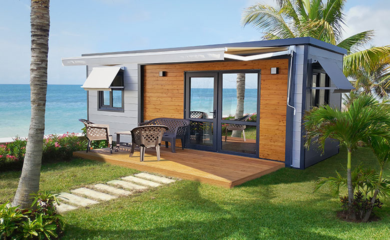 Mobile homes / Relax Box
